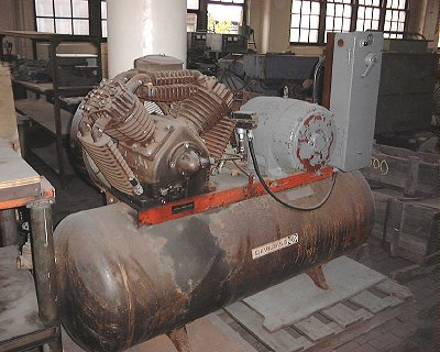 Older Devilbiss Air Compressor Ih8mud Forum