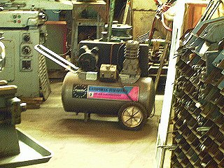 Machineco Air Compressors
