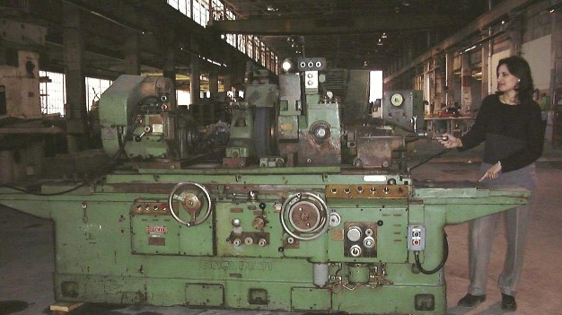 Machineco Grinders