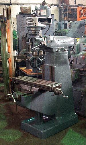 Machineco Milling Machines