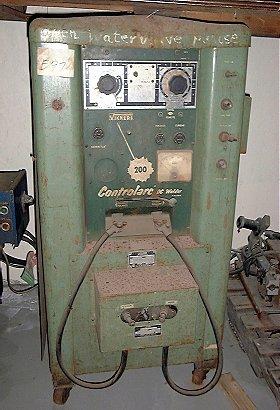 Machineco Welders Amp Welding Accessories