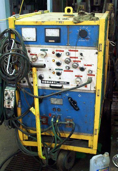 Hobart Tig Welder >> MACHINECO - WELDERS & WELDING ACCESSORIES